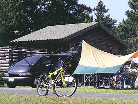 ビワコマイアミランド/マイアミ浜オートキャンプ場