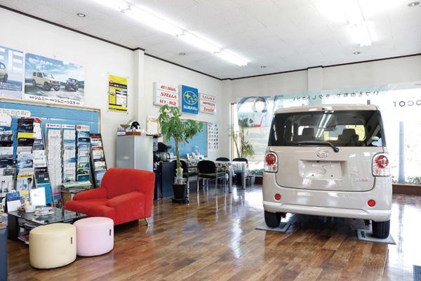 今後のビジョン|奥村自動車工業所