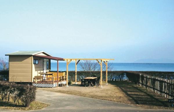 ビワコマイアミランド マイアミ浜オートキャンプ場