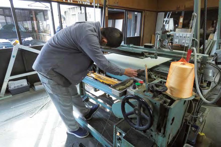 当社の強み|山本製畳店