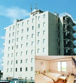 ホテル部門(セントラルホテル野洲)|セントラルホテル野洲