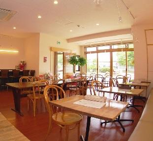 レストラン部門(キッチンピュア)|セントラルホテル野洲
